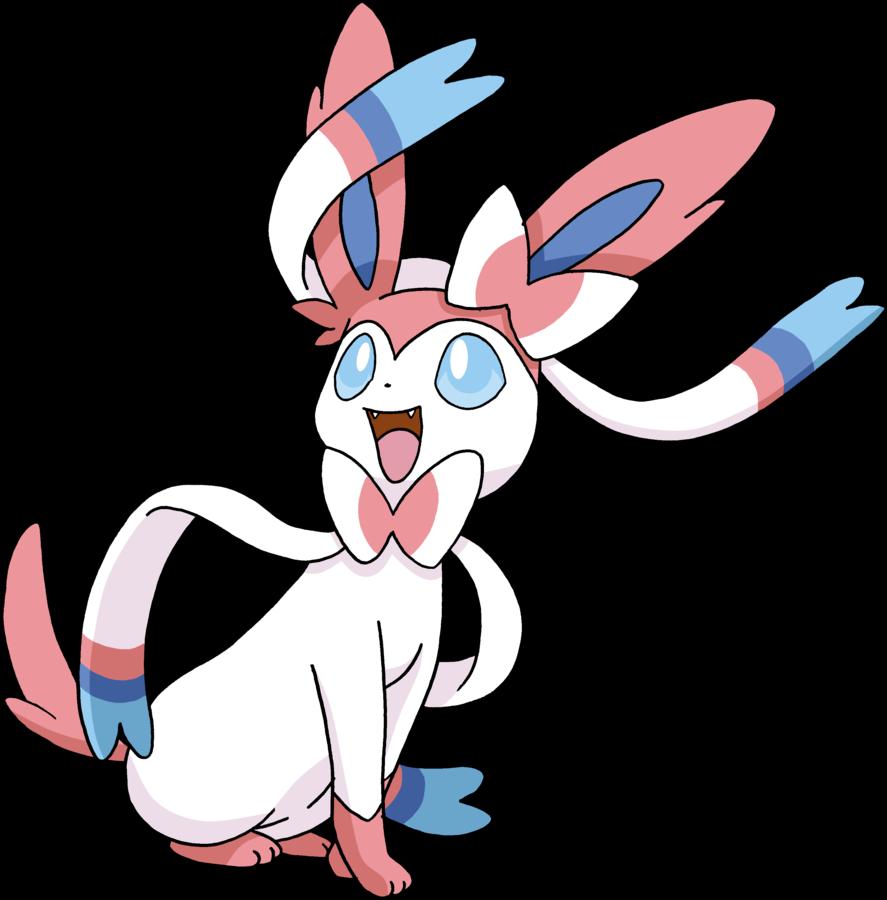 Sylvia Sylveon We Are Pokemon Wiki Edition Wiki Fandom Powered