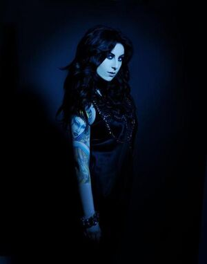 We Are The Fallen Carly