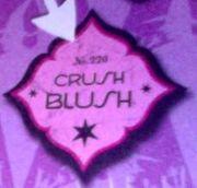 Crush BLush