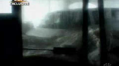 Hurricane Katrina Extreme Video