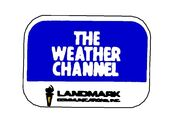 The Weather Channel 1982 logo