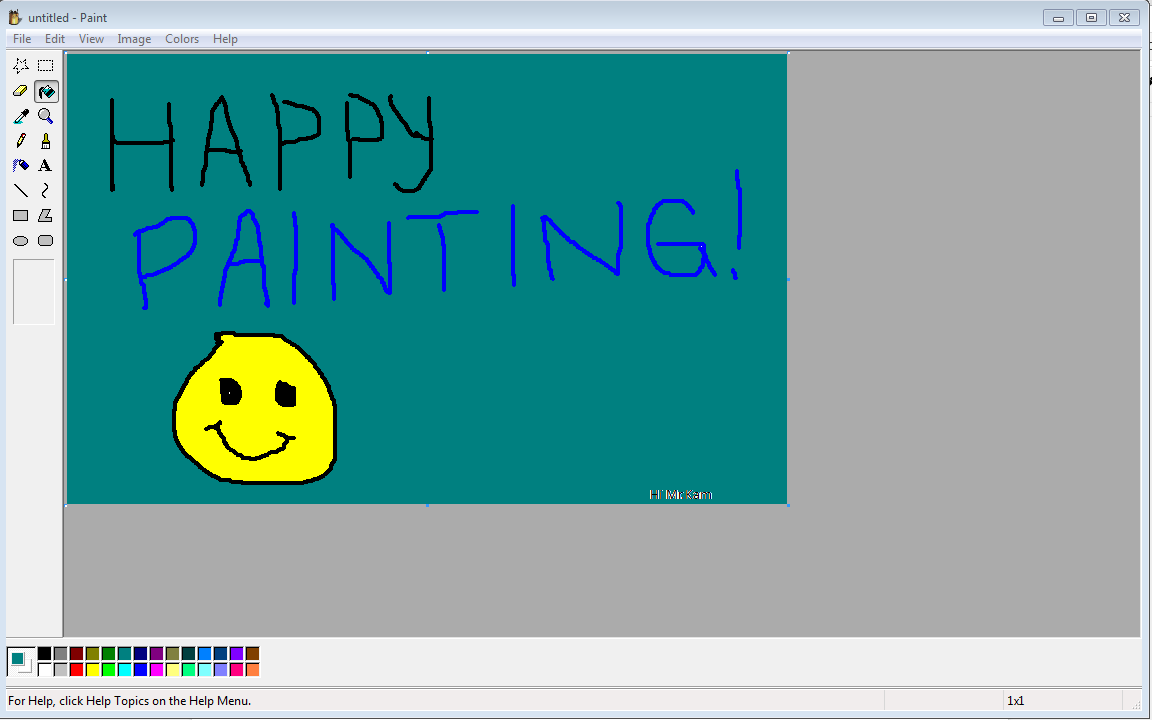 How to download MS Paint | Web Design12 Wiki | FANDOM
