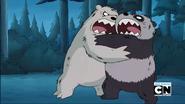 Primal Savage Bears 3