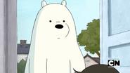 Chloe and Ice Bear 029