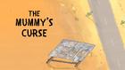 Mummys Curse Title