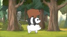 We Bare Bears - Intro (Malay)