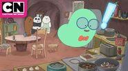 We Bare Bears - Shmorby, Home Edition - Cartoon Network
