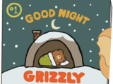 Good Night Grizzly