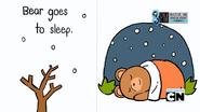 Hibernation 126
