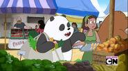 Panda's Date 007