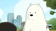 Chloe and Ice Bear 105