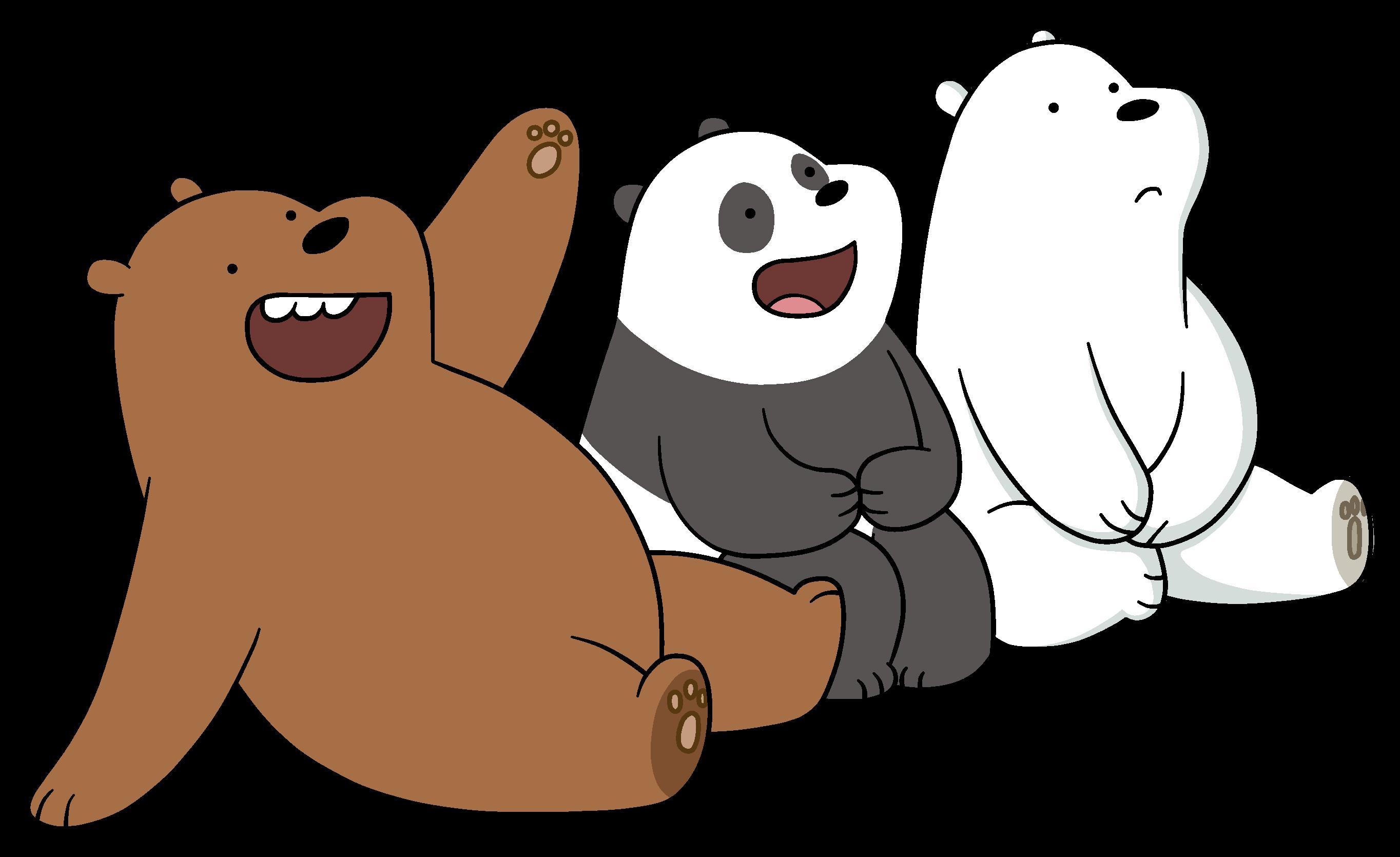 The Bears We Bare Wiki Fandom