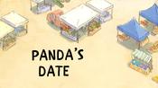 Pandas Date Title