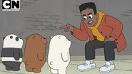 We Bare Bears Play It Smooth Song Cartoon Network