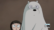 Chloe and Ice Bear 168