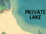 Private Lake/Gallery