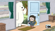 Chloe and Ice Bear 033