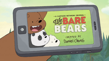 We'll Be There | We Bare Bears Wiki | FANDOM powered by Wikia