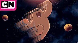 We Bare Bears Bear Facts Rap Cartoon Network