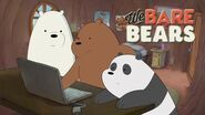 NEW SERIES Promo - We Bare Bears