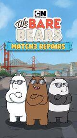 Match3 Repairs