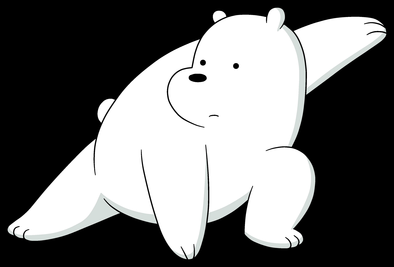 ice bear we bare bears wiki fandom powered by wikia