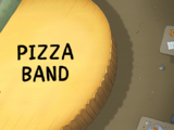 Pizza Band