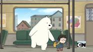 Chloe and Ice Bear 059