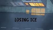 Iceislost