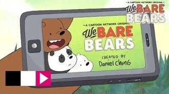 We Bare Bears - Intro (Hindi)