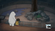 Chloe and Ice Bear 152