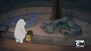 Chloe and Ice Bear 152