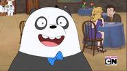 Panda's Date 138