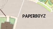 Paperboyz Title