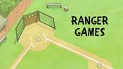 Ranger Games Title