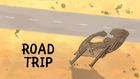 Road Trip Title