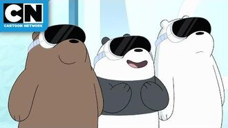 We Bare Bears Welcome to Googs Cartoon Network