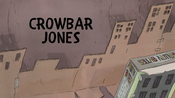 Crowbar Jones