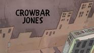 Crowbar Jones