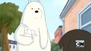 Chloe and Ice Bear 046