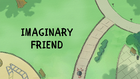 Imaginary Friend Title