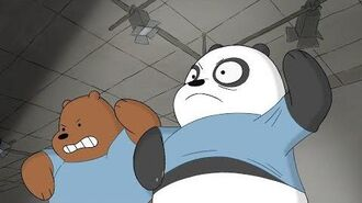 We Bare Bears - Dance Dare -CC-