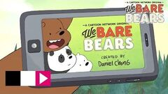 We Bare Bears - Intro (Taiwanese Chinese)