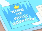 King Of Frost Mountain
