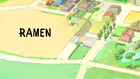 Ramen Title