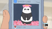 Sneeze 69