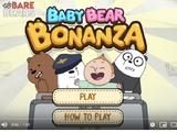 Baby Bear Bonzana