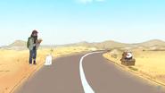 Da Road 18