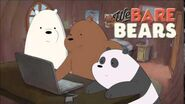We Bare Bears - Raincloud Chill