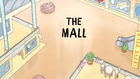 The Mall TItle Card